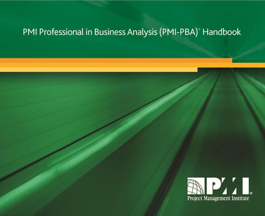 Certificación PMI PBA