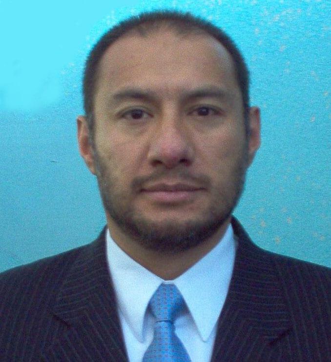 Enrique Sánchez Cazales, ICE, PMP