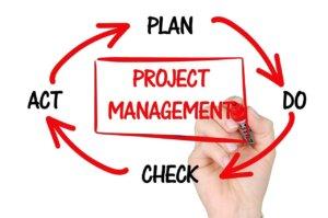 Modelos dirección de proyectos